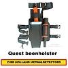 Quest beenholster Drop Leg Pouch Quest beenholster