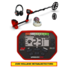 Minelab VANQUISH MODEL 540 PRO PACK