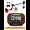 Minelab VANQUISH MODEL 540 PRO PACKMet draadloze Hoofdtelefoon.