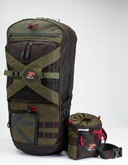 XP Rugzak Back Pack 280 72x35 cm..