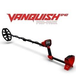 Minelab VANQUISH  Model 340