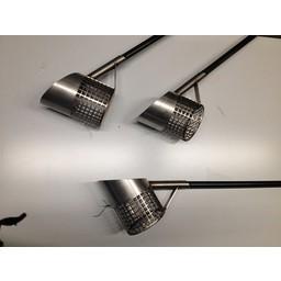 strand zeef RVS RVS strandzeef - steel is van carbon 800 gram, nieuwe product