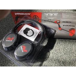 Minelab Passend op de Vanquish 550 draadloos hoofdtelefoon van Minelab