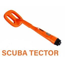 Deteknix Scuba Tector Quest Onderwater Detector  Tot 70 Meter diep.
