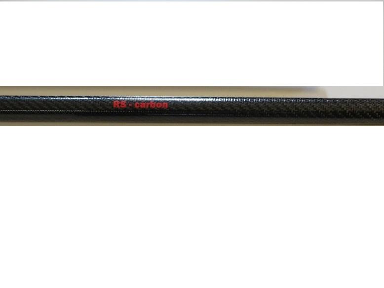 carbon  carbon steel 90 cm.