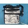 Garrett Camo diggers pouch handzame heup vondsten tas.