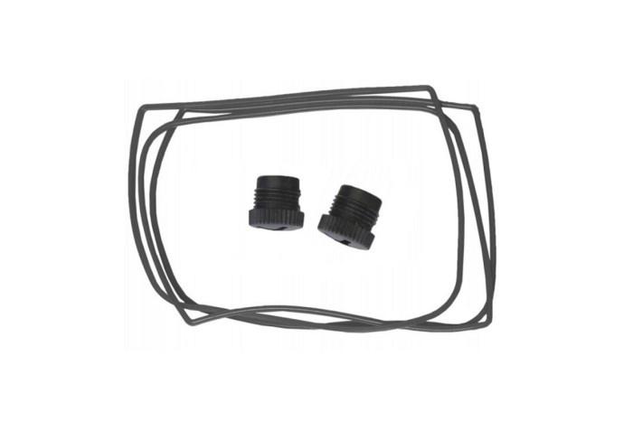Minelab Afdichting rubbers batterij Pack 3030 CTX Minelab