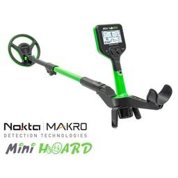 Nokta Makro Mini Hoard is de eerste waterdichte kinderdetector