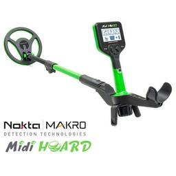 makro nokta Midi Hoard waterdichte kinder Detector.