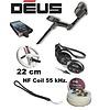 XP XP Deus NL 5.2.1 -  HF 55 kHz. Huis RC, WS-4