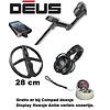XP Deus  V 5.2.1  NL.  X35  28 RC WS-5