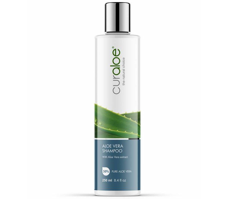 Shampoo Curaloe®