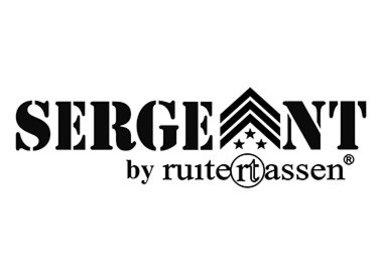 Sergeant by Ruitertassen©