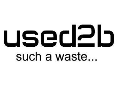 Used2b