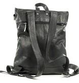 Leather Design ADAMSON black