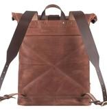 KrukGarage Rolltop Backpack Floyd
