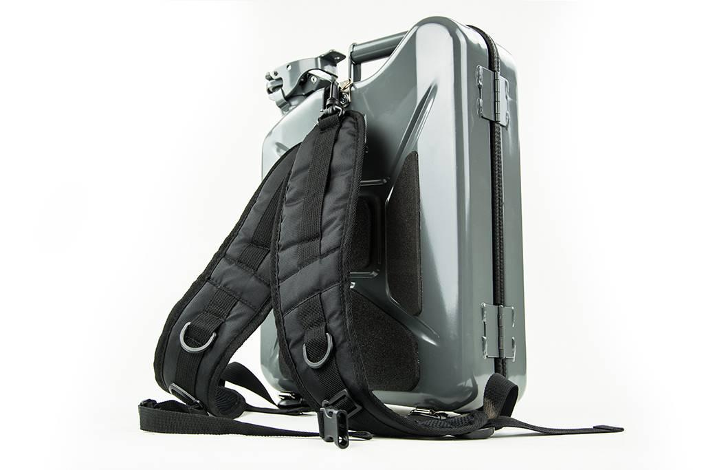 G-Case FUEL Grey