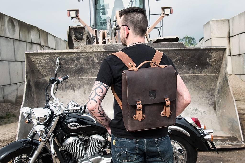 Arpello Phil biker rugzak