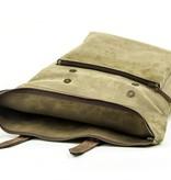 Sergeant by Ruitertassen© Sergeant *  Rank Eight Rolltop Backpack