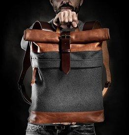 KrukGarage Rolltop backpack Gregory