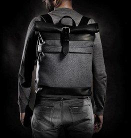 KrukGarage Rolltop backpack Pyotr