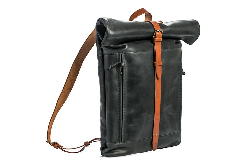 KrukGarage Rolltop backpack Foster