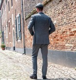 Shelby Brothers collection by Orange Fire SHELBY SUIT GREY