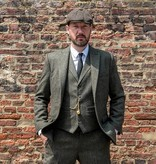Shelby Brothers collection by Orange Fire SHELBY SUIT OLIVE