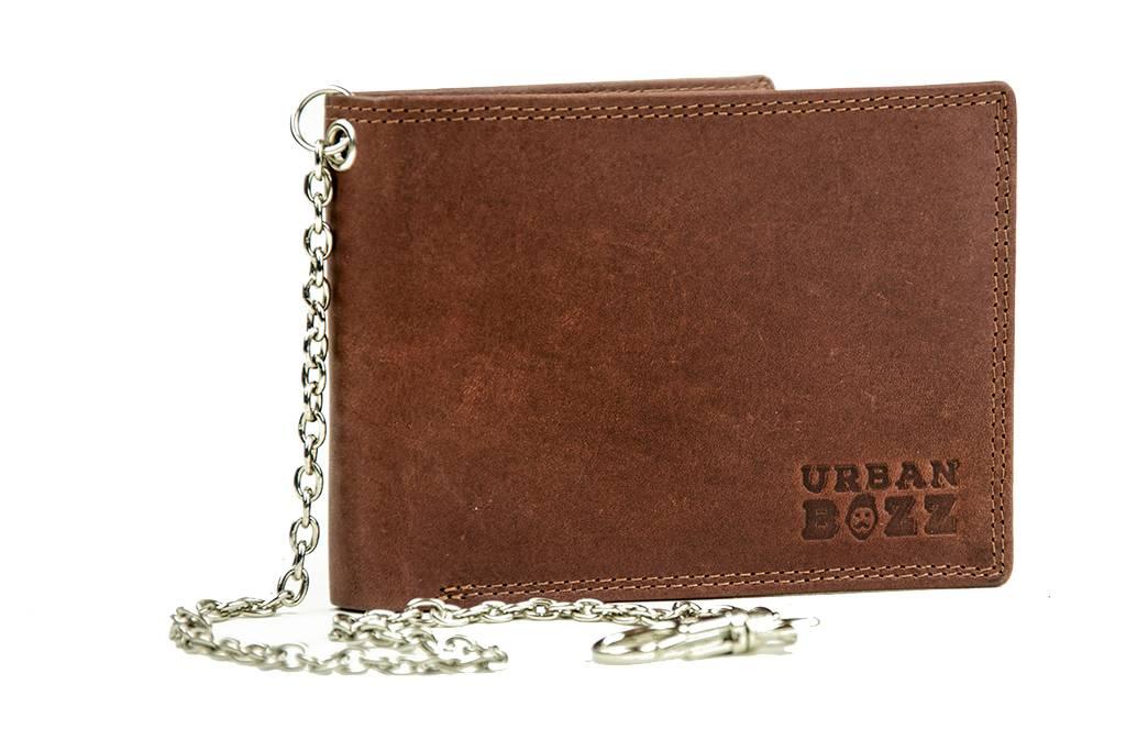 Urban Bozz Biker wallet
