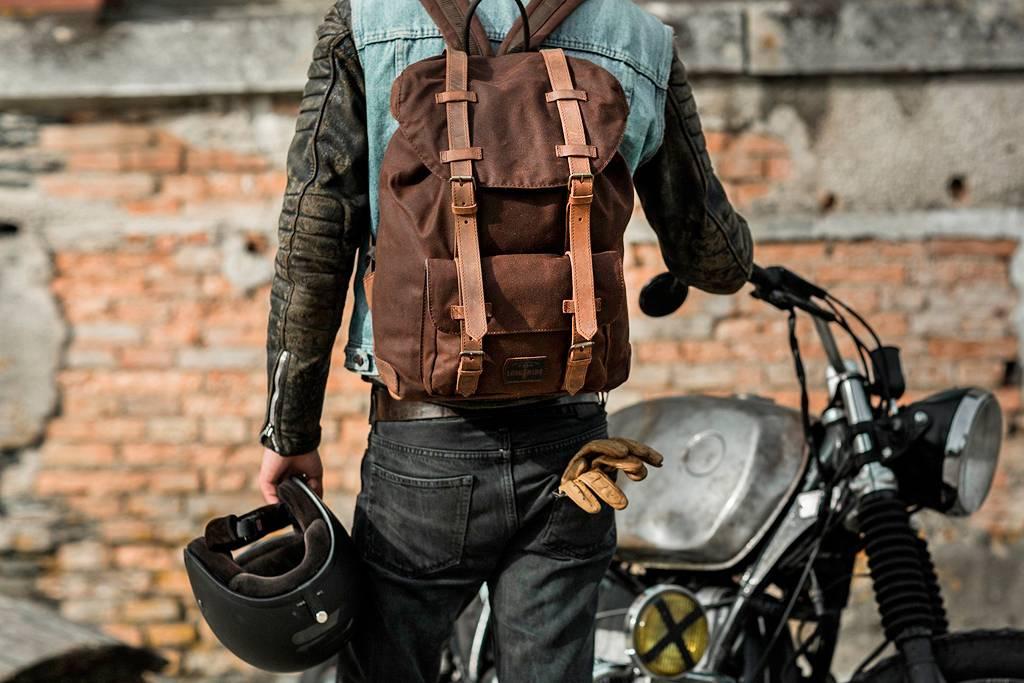 Long Ride LIBERATOR Brown