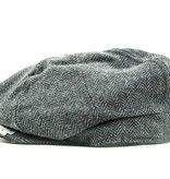 Shelby Brothers collection by Orange Fire SHELBY CAP DELUXE DARK-GREY