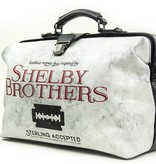 Shelby Brothers collection by Orange Fire Kimber (money)bag
