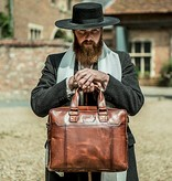 Shelby Brothers collection by Orange Fire Peaky Blinders tas ALFIE