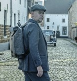 Shelby Brothers collection by Orange Fire Peaky Blinders backpack JEREMIAH
