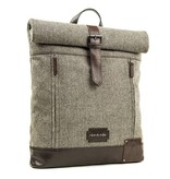 Shelby Brothers collection by Orange Fire Aberama rolltop-backpack