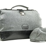Shelby Brothers collection by Orange Fire The Gypsy officebag