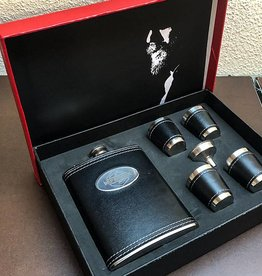 Shelby Brothers collection by Orange Fire Rumkit Alfie