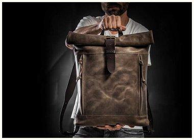 goede kwaliteit nieuw dichterbij Stoere mannentassen | Urban Bozz