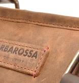 Barbarossa Dave  Coffee - SCHOUDERTAS HEREN