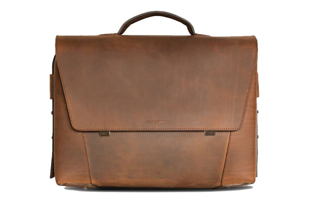 Vanguard by Ruitertassen Vault briefcase ranger