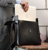 Vanguard by Ruitertassen Vigilante briefcase black