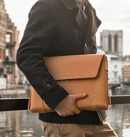 Vanguard by Ruitertassen Vigilante briefcase naturel