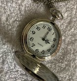 Shelby Brothers collection by Orange Fire Shelby vintage zakhorloge