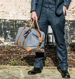 Shelby Brothers collection by Orange Fire Camden Town weekendtas
