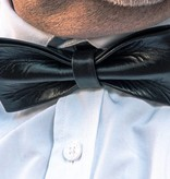 Shelby Brothers collection by Orange Fire Bow tie Arthur black