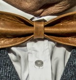 Shelby Brothers collection by Orange Fire Bow tie Arthur cognac