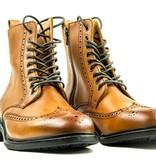 Blackstone Blackstone Brogue Boots Arthur