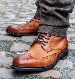 Shelby Brothers collection by Orange Fire Peaky boots Arthur