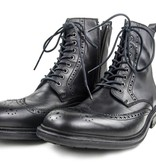 Shelby Brothers collection by Orange Fire Peaky boots Thomas by blackstone