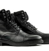 Shelby Brothers collection by Orange Fire Peaky boots Charlie by Blackstone